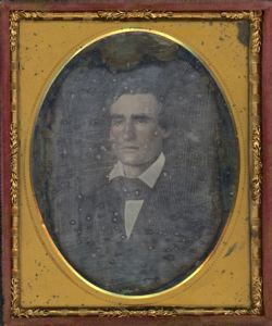 Image of Unidentified Man
