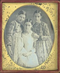 Image of Three Girls