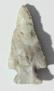 Image of Arrowhead Points