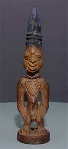 Image of Ere Ibeji (Twin Figure)