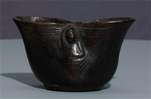Image of Double Lipped Kopa (Cup)