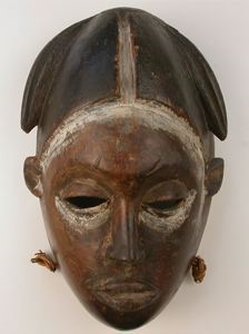 Image of African Art from the Collection of Margaret Feurer Plass '17