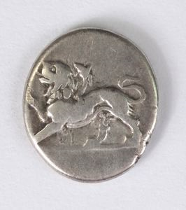Image of Hellenistic Hemidrachm of Sicyon