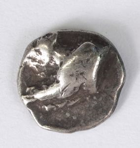 Image of Classical Hemidrachm of Argos