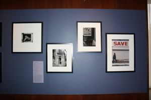 Image of Double Take: Selected Views from the Photography Collection at Bryn Mawr College