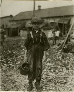 Image of Henry Maggioni, Port Canning Co., Port Royal, S.C.