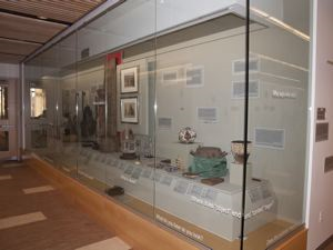 Image of Backtalk: Exposures, Erasures, and Elisions of the Bryn Mawr College African Art Collection