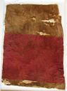 Image of Chimú Textile Fragment