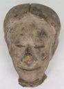 Image of Figurine Head