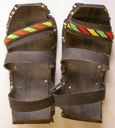 Image of Akala (Tire Sandals)
