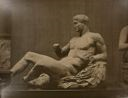 Image of Theseus, East Pediment, Parthenon, Acropolis, British Museum