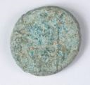 Image of Hellenistic Bronze Coin of Colophon