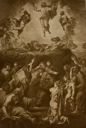 Image of The Transfiguration, Raphael Sanzio, Vatican Palace, Rome