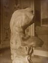 Image of Belvedere Torso, Vatican Museums, Rome, back view