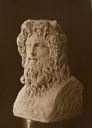 Image of Sea God, Vatican Palace, Rome