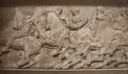 Image of #28 and #29, Parthenon Frieze, British Museum