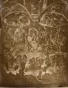 Image of The Last Judgement, Michelangelo, Sistine Chapel, Vatican Palace, Rome
