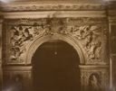 Image of Doorway Relief, Raphael Sanzio, Villa Farnesina, Rome