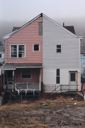 Image of Pottsville, PA (Half House Pink)