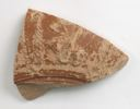 Image of Central Gaulish Terra Sigillata Bowl Body Sherd