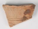 Image of Central Gaulish Terra Sigillata Bowl or Chalice (Krater) Body Sherd