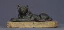 Image of Lioness Doorstop