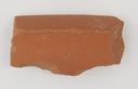 Image of Red Slip Dish Fragment