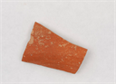 Image of Tunisian African Red Slip Ware Dish Fragment