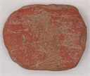 Image of Egyptian Nile Silt Red Slip Pot Burnisher
