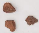 Image of Egyptian Nile Silt Coarseware Basin Fragment