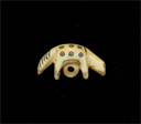 Image of Miniature Carved Animal Toggle