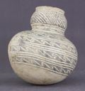 Image of Double Necked Jar