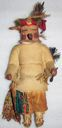 Image of Zuni Koko Doll