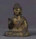 Image of Seated Buddha