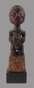 Image of Nkisi (Power Figure)