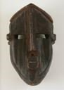 Image of Ngongo (Initiation Mask)