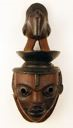 Image of Elu (Mask) Epko Society