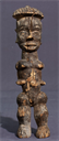Image of Female Ancestral Figure