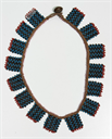 Image of Neckpiece with Tabs