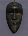 Image of Dan Miniature Mask (Passport Mask)