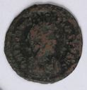 Image of Byzantine Bronze 2 of Tarsus (?) Issued by Theodosius I