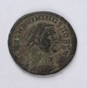 Image of Imperial Follis of Alexandria Issued by Maximinus II