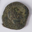 Image of Imperial Sestertius of Rome Issued by Trebonianus Gallus