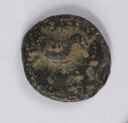 Image of Hellenistic Bronze Coin of Cyme