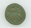 Image of Bronze Coin of Orchomenos