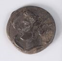 Image of Punic Tetradrachm of Carthage