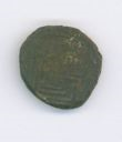 Image of Hellenistic Bronze Coin