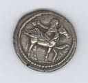 Image of Classical Tetradrachm of Mende