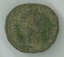 Image of Imperial Dupondius of Rome Issued by Antoninus Pius