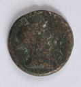 Image of Hellenistic Bronze Coin of Tarsus